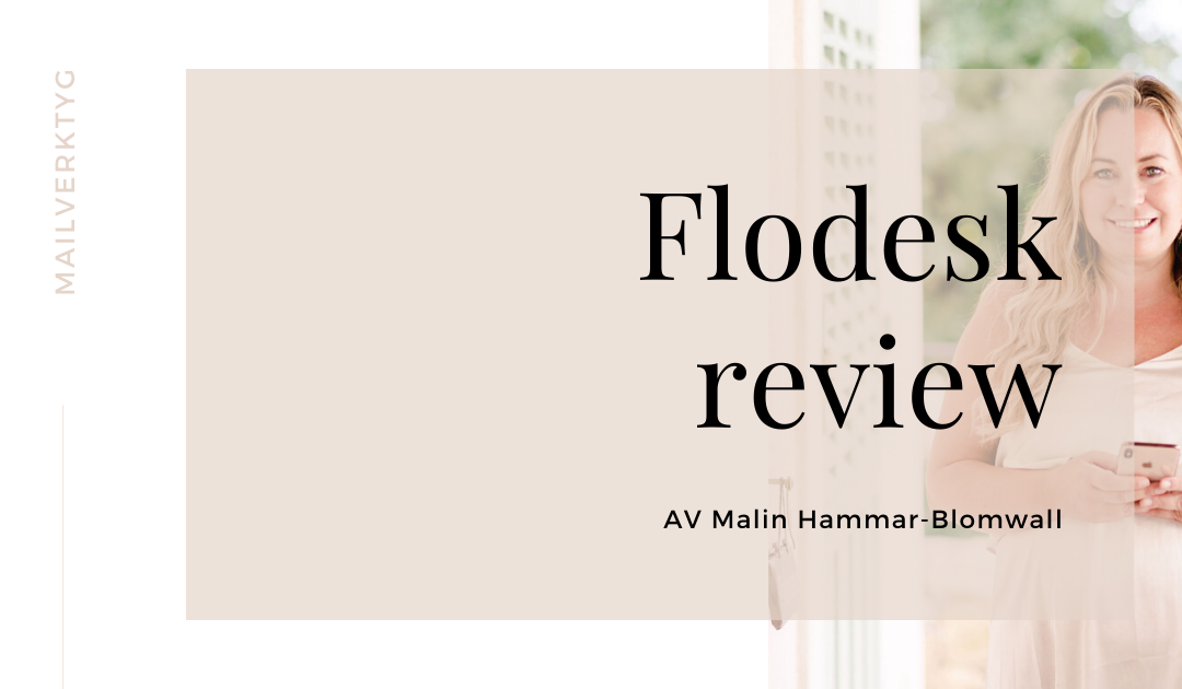 Flodesk review